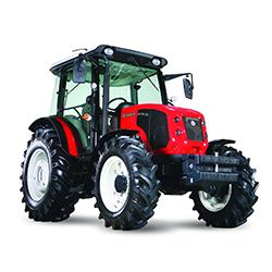 Satılık 1 Adet Traktör Ve Ekipmanları